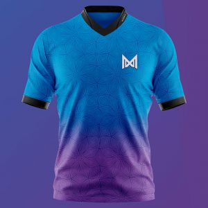 Official Team Nigma Jersey